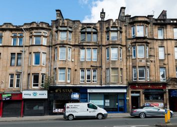 Thumbnail Studio for sale in Causeyside Street, Paisley