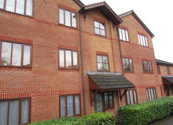 Thumbnail 1 bed flat to rent in Banbury, Oxfordshire, Oxon