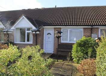 Thumbnail 2 bed bungalow for sale in Kelcbar Way, Tadcaster