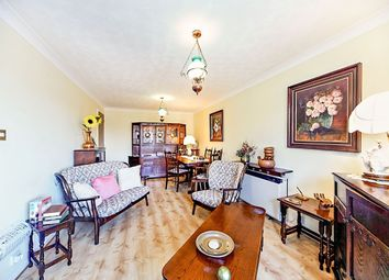 Thumbnail 2 bed flat for sale in North Road, Colliers Wood, London