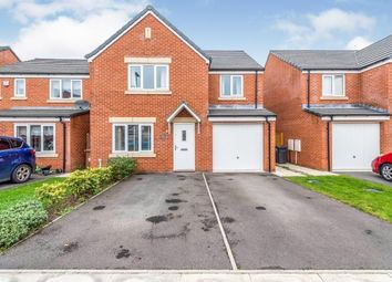 4 bed detached house for sale in Ridgewood Way, Orrell Park, Liverpool, Merseyside L9