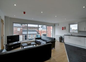 Thumbnail 7 bed town house to rent in Stonemasons Close, Liverpool