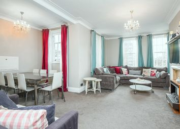 Thumbnail 3 bedroom flat for sale in Portman Square, London