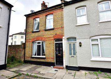 Thumbnail 2 bedroom end terrace house for sale in Gordon Place, Gravesend
