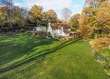 Thumbnail 4 bed detached house for sale in Powntley Copse, Alton, Hampshire