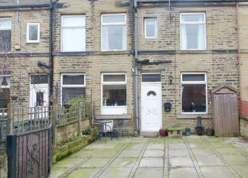 Thumbnail 2 bed property for sale in Thornton Street, Rawfolds, Cleckheaton, West Yorkshire.