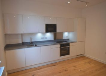 Thumbnail 2 bed flat to rent in Wingfield Road, Stratford