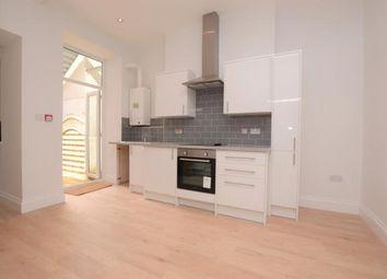 Thumbnail 1 bedroom flat for sale in Saltash Road, Keyham, Plymouth, Devon