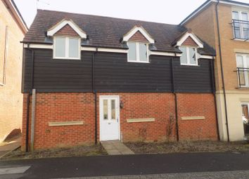 Thumbnail 2 bed property for sale in Torun Way, Swindon