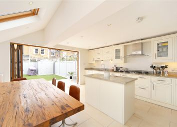4 bed property to rent in Tasso Road, London W6