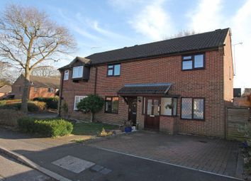 Thumbnail 2 bed semi-detached house to rent in Langtons Meadow, Farnham Common, Slough