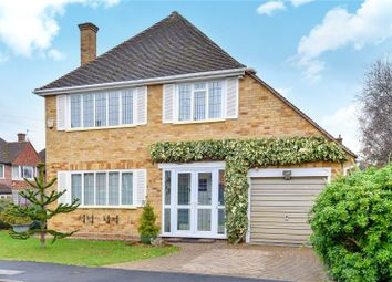 Thumbnail 3 bed detached house for sale in Cottage Close, Ruislip, Middlesex