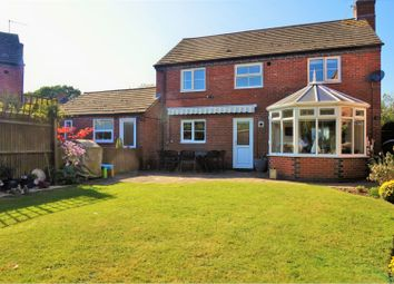 Thumbnail 5 bed detached house for sale in Mulberry Drive, Upton Upon Severn