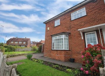 Thumbnail 3 bed semi-detached house for sale in Templeton Avenue, Berryhill, Stoke-On-Trent
