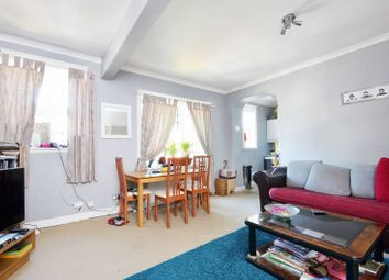 Thumbnail 2 bed flat for sale in Walpole Road, Surbiton