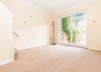 Thumbnail 1 bed terraced house to rent in Oxley Close, Bermondsey