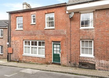 Thumbnail 2 bed maisonette to rent in St. Johns Street, Winchester, Hampshire