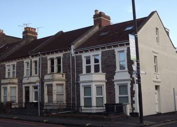 Thumbnail 6 bed property to rent in Gloucester Road, Horfield, Bristol