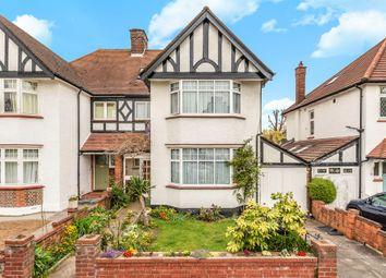 Lillian Avenue, London W3. 6 bed semi-detached house