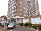 Thumbnail 2 bedroom flat to rent in Tower Court, Westcliff Parade, Westcliff-On-Sea