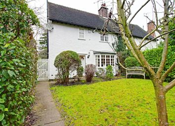 Thumbnail 3 bed property to rent in Oakwood Road, Hampstead Gardens, Suburb, London