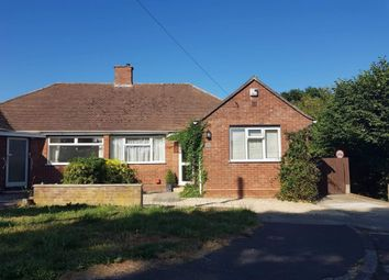 Thumbnail 2 bed bungalow for sale in High Lea, Yeovil