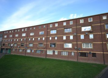 Thumbnail 3 bed duplex for sale in Braehead Road, Cumbernauld