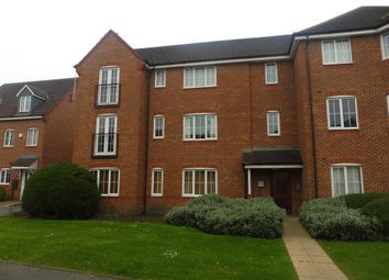 Thumbnail 2 bedroom flat for sale in Dorsett Road, Darlaston, Wednesbury