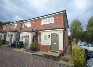 Lamberts Orchard, Braintree CM7. 2 bed end terrace house
