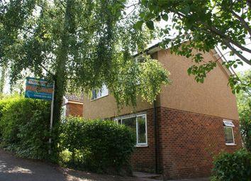 Thumbnail 3 bed detached house for sale in Manorville Road, Manor Estate, Hemel Hempstead, Hertfordshire
