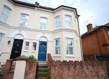 5 bed semi-detached house for sale in Lansdowne Road, Aldershot, Hampshire GU11