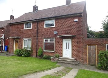 Thumbnail 2 bed semi-detached house to rent in Atlantic Road, Sheffield