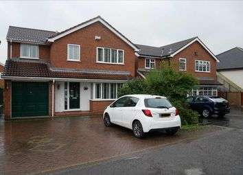 4 bed detached house for sale in Smiths Way, Water Orton, Birmingham B46