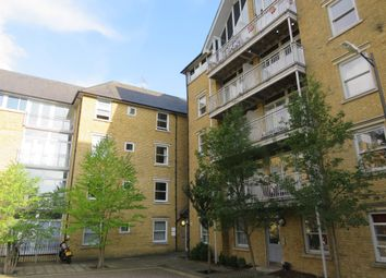 Thumbnail 1 bed flat for sale in St. Andrews Close, Canterbury