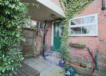 Thumbnail 2 bed terraced house for sale in Lower Street, Haslemere