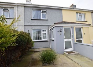 Thumbnail 1 bed terraced house for sale in Tangye Road, Pool, Redruth