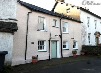 Thumbnail 3 bed cottage for sale in Newton Hall Cottage, Newton In Cartmel, Grange-Over-Sands, Cumbria
