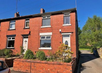 Thumbnail 3 bed end terrace house for sale in Beckett Street, Lees, Oldham