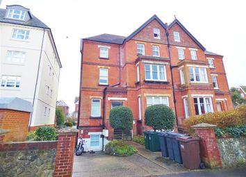 4 bed flat for sale in Flat 3, 4 Jevington Gardens, Eastbourne BN21