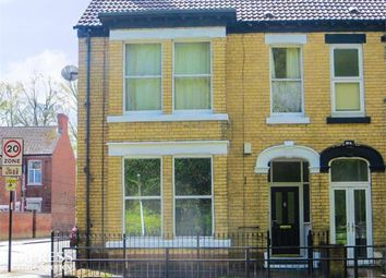 Thumbnail 2 bed flat for sale in Spring Bank West, Hull, East Riding Of Yorkshire