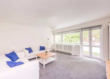 Thumbnail 2 bed flat to rent in Elm Park Gardens, Chelsea, London