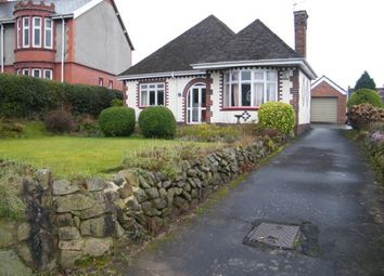 Thumbnail 2 bed bungalow for sale in Swanlow Lane, Winsford, Cheshire