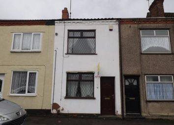 Thumbnail 2 bedroom terraced house for sale in Stoneyford Road, Sutton In Ashfield, Nottingham, Nottinghamshire