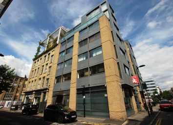 Thumbnail 1 bed flat to rent in Clere Street, London