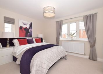 Thumbnail 2 bed semi-detached house for sale in Shopwhyke Road, Chichester, West Sussex