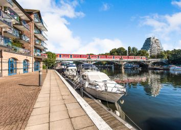 Thumbnail 1 bed flat to rent in Becketts Place, Hampton Wick, Kingston Upon Thames