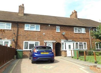 Thumbnail 3 bed terraced house for sale in Queenscroft Road, Eltham