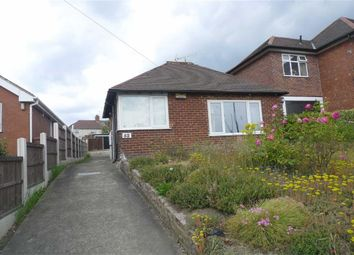 Thumbnail 2 bedroom detached bungalow for sale in Derby Road, Ilkeston, Derbyshire