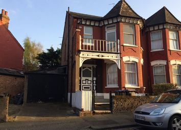 Thumbnail 4 bedroom semi-detached house to rent in Lancaster Road, London