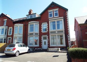 Thumbnail 2 bed flat for sale in St Thomas Road, Lytham St Annes, Lancashire